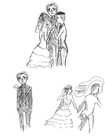 Jack Gets Married: A Dream Art by kosmite