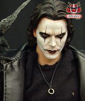 THE CROW ERIC DRAVEN 13 by wongjoe82