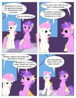Worst Night Ever 14 by T-Brony
