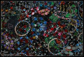 Jewlery Abstract by mp26