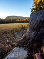 Fall In the high country by Willied2111