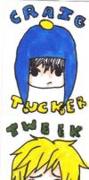 South Park Stickers - 2 by HieisQueen07