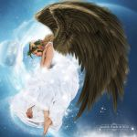 Angel's Wings by Junaedy-Ponda