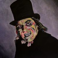 London After Midnight Number 1 by CHAINSAW-ZOMBIE