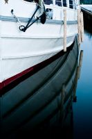 Boat by Robbanmurray