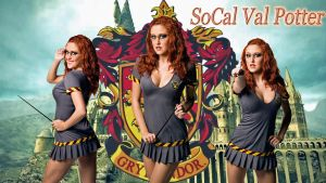 SoCal Val Potter wp3 by SWFan1977