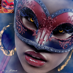 Avant/ Apres Mask by EmyRetouch