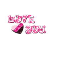 love you png by tiinatizzy