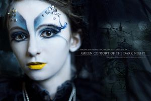 QueenConsort Of The DarkNight4 by cheongphoto