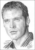 Ben Browder - FARSCAPE by Farscape-Club