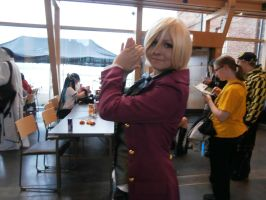 Alois by PipecleanerFTW
