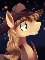 Braeburn by GSphere