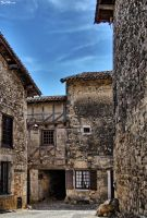 Perouges by JoelRemy222