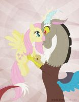 Fluttercord by SeiAni
