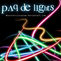 Paq de lights by justartistsglam
