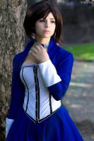 Elizabeth - Will the circle be unbroken by Achico-Xion