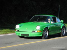 73' Carrera RS 2.7 by S-Amadeaus