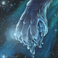 Melting Space by EnigmaticPhantasy