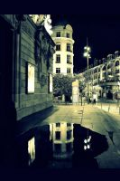 Lille Centre by Elessar91
