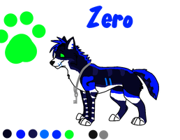 Zero ref by TheNightWolves