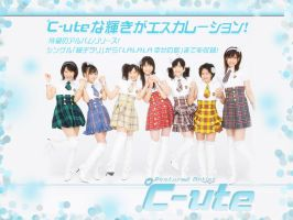 Cute Hello project 2 by xiangua