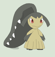 Pokemon Base 14~Mawile 1~ by Xbox-DS-Gameboy