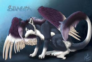 Shasta by sugarpoultry