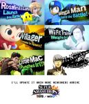 SSB Newcomers Updated by pp7jones