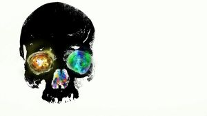 Prophetic Skull S by TOXICVADER