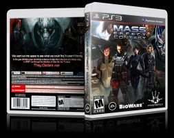 Mass effect 4 (3) by Ausman101