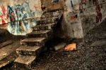 Escalier by Beezqp