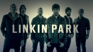 Linkin Park Wallpaper 3 by DesignsByTopher