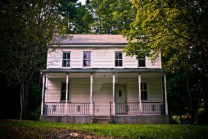 This Old House by Ryan-Warner