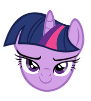 Twilight sparkle by sofunnyguy