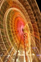 Spinning by John-Furie-Zacharias