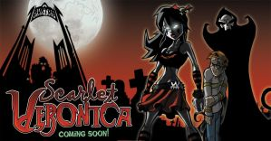 scarlet veronica ad by jamce