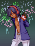 Happy 4th by AskDC