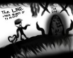 'The Line' by LordFrankeh