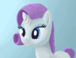 Rarity by odooee