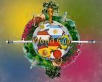 World cup 2010 by dmarou7i