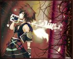 sora and his good self by onac911