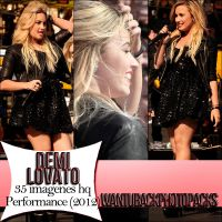 Photopack 39: Demi Lovato by PerfectPhotopacksHQ
