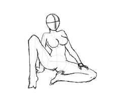 Posestudy by gtstyling32