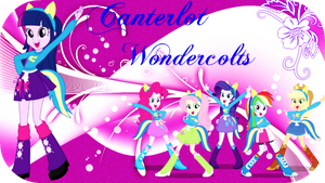 Canterlot Wondercolts ID by Princess---Twilight