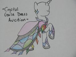 Crystal Gala Dress Auction CLOSED by DJ-Sky-Storm-117