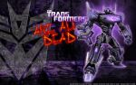 The Transformers Are All Dead by Slovman