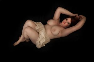 Andi 0180 by CurvedLightStudio