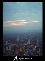 A trip to KL tower.9 by jvgce