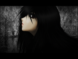 Dark Anime Background by DiamondLuxury