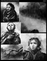 Oliver Twist Storyboard page4 by frankhong
